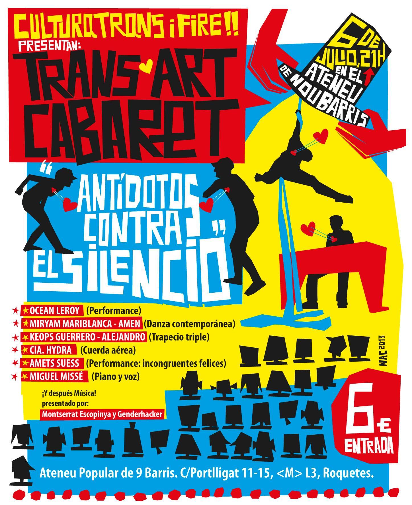 cartel-cabaret
