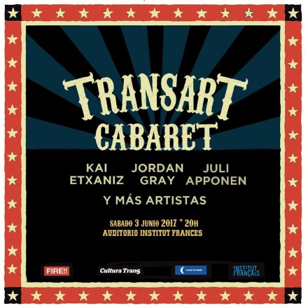 TransArt Cabaret