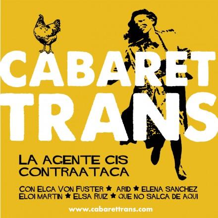 Cabaret Trans '19