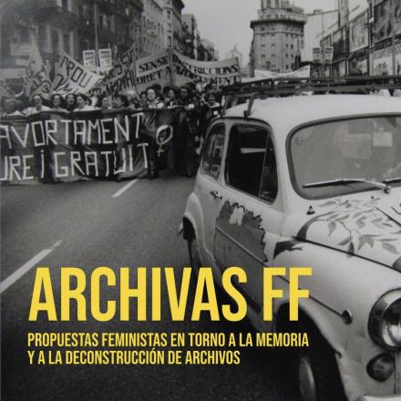 Archivas FF