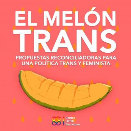 El melón trans