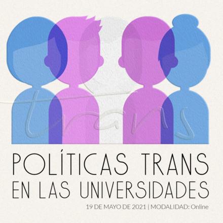 Políticas Trans*