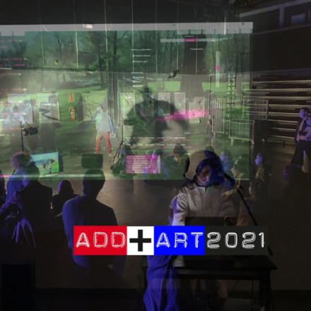ADD+ART 2021